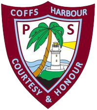 Coffs Harbour Public School logo